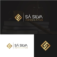 Sá Silva Ad-vocatus  , Logo e Identidade, Advocacia e Direito
