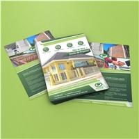 Prevot Construções Ltda - ME, Peças Gráficas e Publicidade, Construção & Engenharia