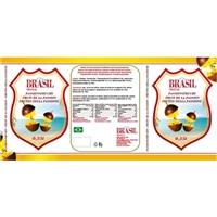 EMPRESA:SWISS TROPICAL e a MARCA è: BRASIL TROPICAL, Embalagens de produtos, Alimentos & Bebidas