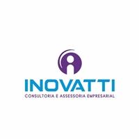 Inovatti Consultoria e Assessoria Empresarial Ltda, Logo e Identidade, Consultoria de Negócios