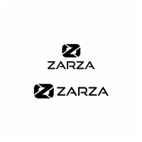 ZARZA, Logo e Identidade, Consultoria de Negócios