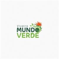 Viveiro Mundo Verde, Logo e Identidade, Paisagismo & Piscina
