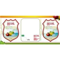EMPRESA:SWISS TROPICAL e a MARCA È : BRASIL TROPICAL, Embalagens de produtos, Alimentos & Bebidas