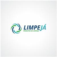 LIMPEJÁ CENTRO VAREJISTA DE PRODUTOS DE LIMPEZA, Logo e Identidade, Limpeza & Serviço para o lar