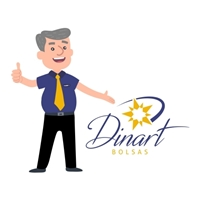 Dinart modas, Construçao de Marca, Roupas, Jóias & acessórios