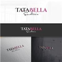 TataBella, Logo e Identidade, Beleza