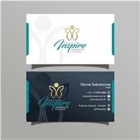 INSPIRE TREINAMENTOS E SOLUÇÕES, Logo e Identidade, Consultoria de Negócios