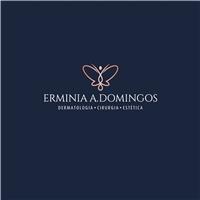 Erminia Aparecida Domingos EIRELI (consultas médicas, cirurgias, etc), Logo e Identidade, Saúde & Nutrição