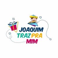JoaquimTrazPraMim, Logo e Identidade, Crianças & Infantil