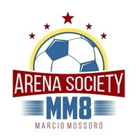 Arena society MM8- MARCIO MOSSORÓ, Logo e Identidade, Outros