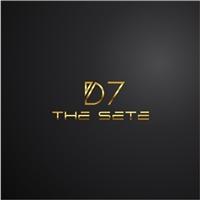 D7 (podendo usar algo como The Sete), Logo e Identidade, Roupas, Jóias & acessórios