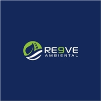 RE9VE AMBIENTAL, Logo e Identidade, Ambiental & Natureza