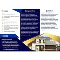 IBIZA Engenharia, Apresentaçao, Construção & Engenharia