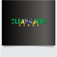 Clean&Jerk store , Logo e Identidade, Roupas, Jóias & acessórios