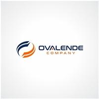 OVALENDE C.O. (SU), LDA, Logo e Identidade, Logística, Entrega & Armazenamento