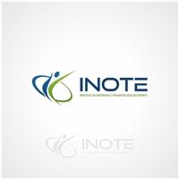 INOTE (Instituto de Ortopedia e Traumatologia do Esporte), Logo e Identidade, Saúde & Nutrição