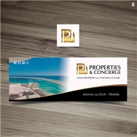 PJ Properties & Concierge, Marketing Digital, Imóveis