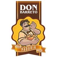DON BARRETO Padaria, Construçao de Marca, Alimentos & Bebidas