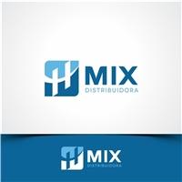 HMIX COMERCIO E DISTRIBUIDORA LTDA, Logo e Identidade, Outros