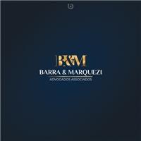 Barra & Marquezi Advogados Associados, Logo e Identidade, Advocacia e Direito