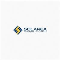 Solarea, Logo e Identidade, Construção & Engenharia