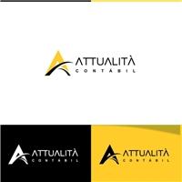 Attualità, Logo e Identidade, Contabilidade & Finanças