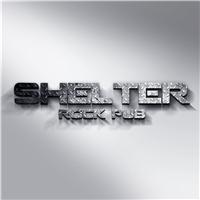Shelter Rock Pub, Logo e Identidade, Artes, Música & Entretenimento
