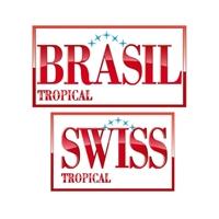 BRASIL TROPICAL, Embalagens de produtos, Alimentos & Bebidas