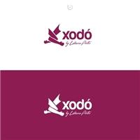 xodó by lidiane pinto, Logo e Identidade, Crianças & Infantil