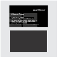 E2 execução de projetos, Logo e Identidade, Decoração & Mobília
