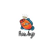 Peixe Anjo, Logo e Identidade, Animais