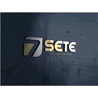 SETE INTELLIGENT INVESTMENT, Logo e Identidade, Contabilidade & Finanças