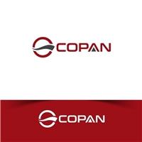 COPAN CONSTRUÇÃO PAVIMENTAÇÃO TERRAPLANAGEM DO NORTE LTDA, Logo e Identidade, Construção & Engenharia