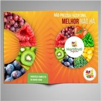 hortifruti sangue bom, Apresentaçao, Alimentos & Bebidas