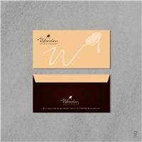 Wooden Spoon Dessert, Logo e Identidade, Alimentos & Bebidas
