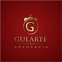 Gularte Advocacia, Logo e Identidade, Advocacia e Direito