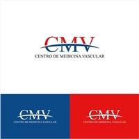Centro de Medicina Vascular, Logo e Identidade, Saúde & Nutrição