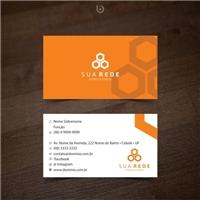 Sua Rede, Logo e Identidade, Consultoria de Negócios