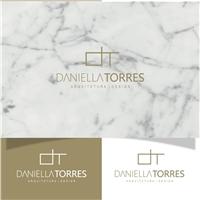 Daniella Torres Arquitetura, Logo e Identidade, Arquitetura