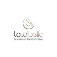 Total Bella, Logo e Identidade, Beleza