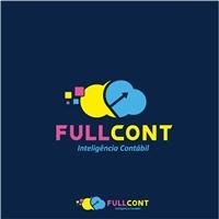 FULLCONT INTELIGENCIA CONTÁBIL, Logo e Identidade, Contabilidade & Finanças