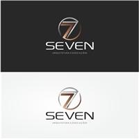 SEVEN - Arquitetura e Execuções, Logo e Identidade, Arquitetura