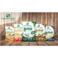 CASA DA GOMA ALIMENTOS, Embalagens de produtos, Alimentos & Bebidas
