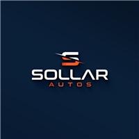 Sollar Autos, Logo e Identidade, Automotivo