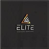 Elite Assessoria Empresarial, Logo e Identidade, Consultoria de Negócios