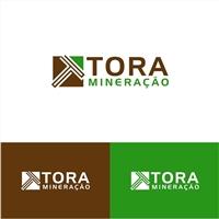 TORA MINERAÇÃO LTDA, Logo e Identidade, Metal & Energia