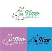 Eliane Beatriz Silveira da Costa, ou  Tize (apelido), Logo e Identidade, Animais