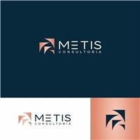 Metis Consultoria, Logo e Identidade, Consultoria de Negócios