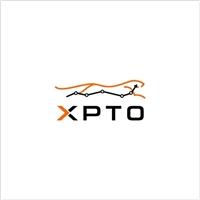 XPTO, Logo e Identidade, Tecnologia & Ciencias