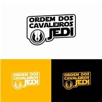 Ordem dos Cavaleiros Jedi, Logo e Identidade, Tecnologia & Ciencias